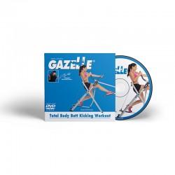 Tony little advance gazelle workout
