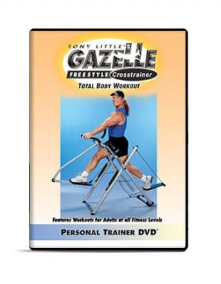 Tony Little's Gazelle Total Body Workout
