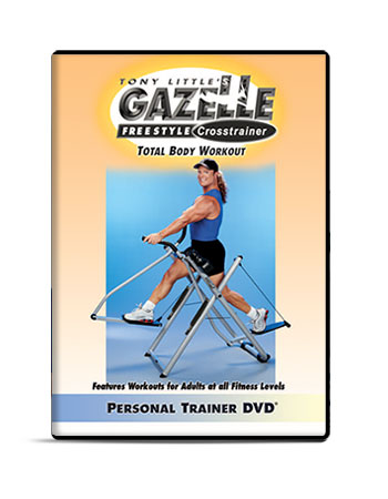 Find great deals on eBay for Tony Little DVD. Shop with confidence. Skip to main content. eBay: Tony Little's Gazelle Freestyle Workout DVD's: Lower Body Solution & Awesome Abs See more like this. SPONSORED. Ab Circle Pro w Jennifer Nicole Lee 2 DVD Set 1 Tony Little Stepper Rock n Roll.