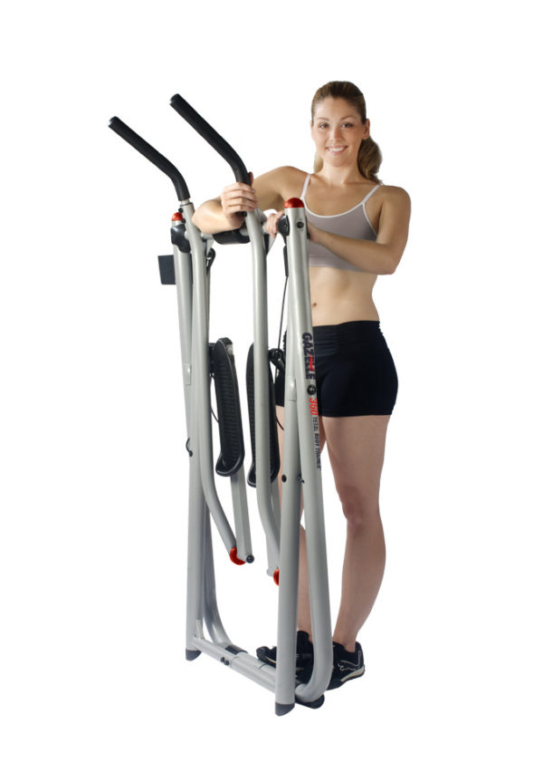 Gazelle 360 Total Body Trainer