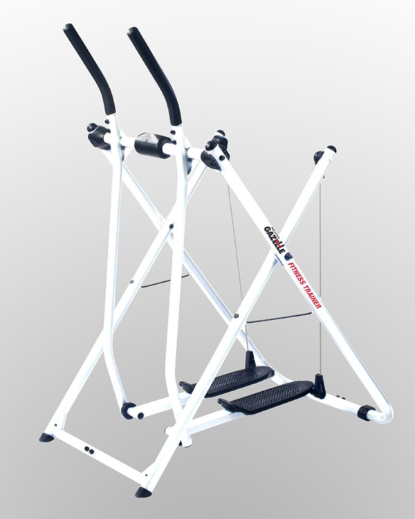 Gazelle Fitness Trainer